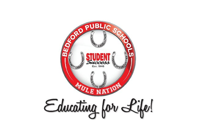 Bedford Public Schools logo