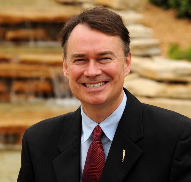 Mike McBride III