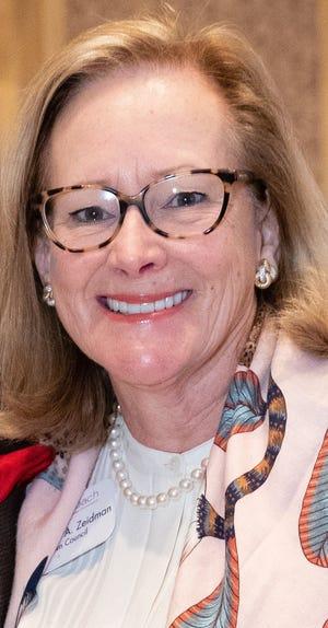 Maggie Zeidman