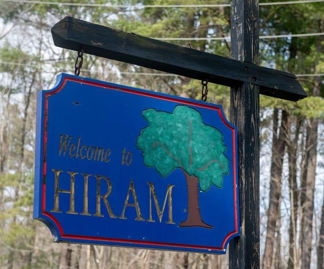 Hiram, Ohio 305