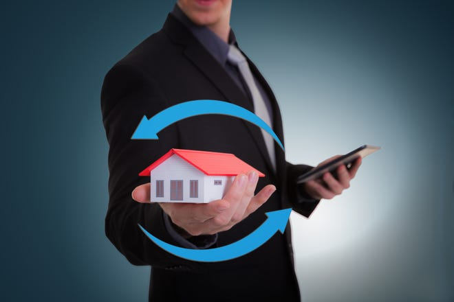 There are several ways to take care of the transfer of ownership.