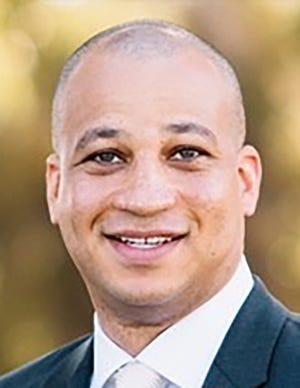 Bryan Clay, a graduate of Springfield High School and a principal scientist at Pfizer in the Department of Cancer Vaccines and Immunotherapeutics, will address the Springfield Public Schools Foundation event Saturday.