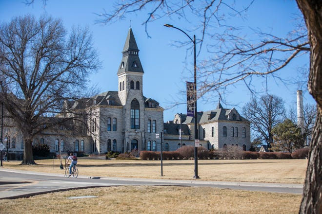 A little over a year since the Kansas Board of Regents allowed state universities and colleges to suspend in-person operations, presidents at those institutions painted a more optimistic picture for the fall 2021 semester.