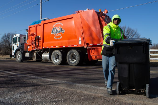 Solid waste employees lose incentive program but gain protections in their new contract.