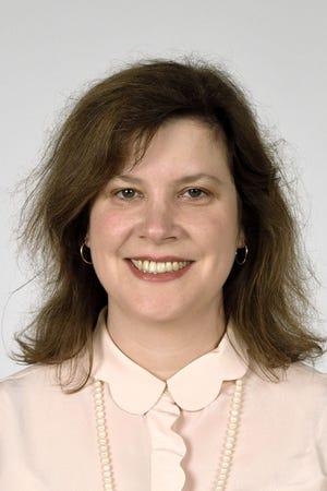 The Rev. Sarah C. Stewart