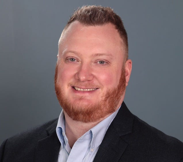 Justin Klekota announced his run for Somerville City Council At-Large.