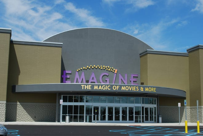 Emagine Entertainment is reopening in Woodhaven