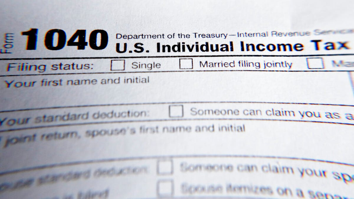 IRS to delay US tax deadline to May 17 after disruptive year 3