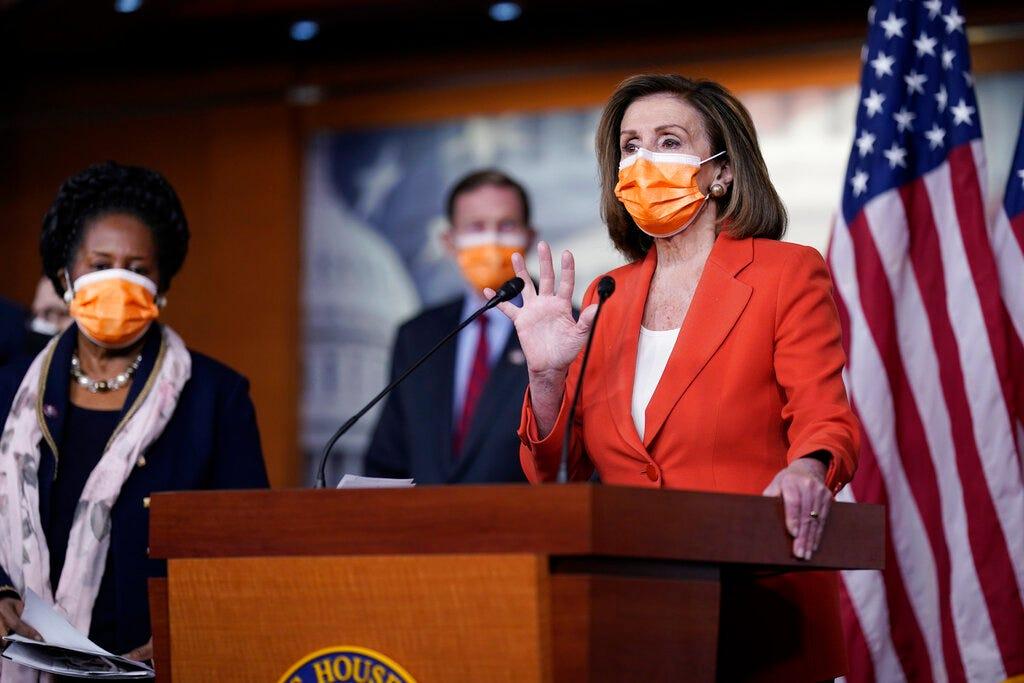 House passes legislation to expand background checks 2