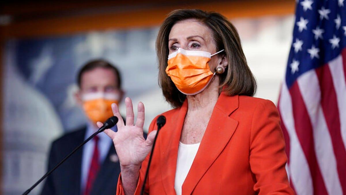 House passes legislation to expand background checks 3