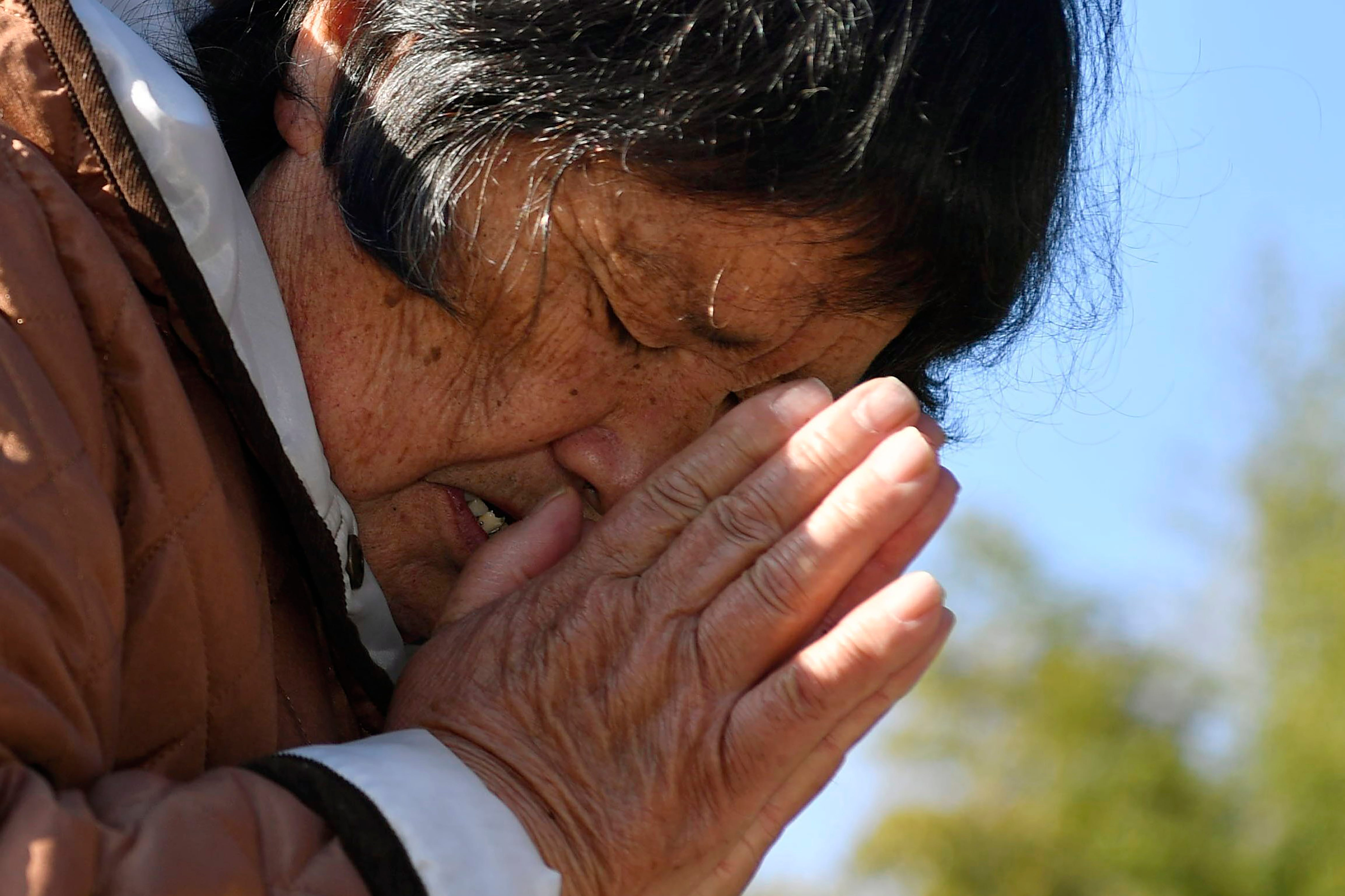 Japan marks 10th disaster anniversary but still recovering 2