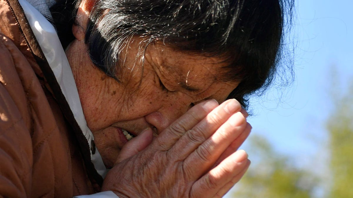 Japan marks 10th disaster anniversary but still recovering 3