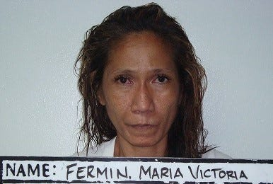 Guam woman, 51, charged with possessing and delivering meth