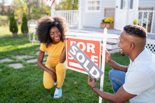 In any type of market, being pre-approved before you start the house hunt is a must.