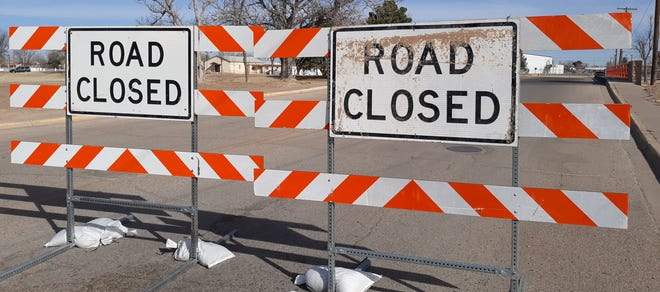 Barricade signs are in Carlsbad's future as the City Council approved a grant with the New Mexico Department of Transportation for rehabilitation work on Mermod Street.