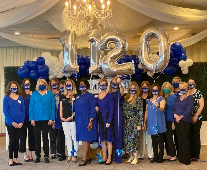 IMPACT 100 Pensacola Bay Area to award over $1.1 million to local nonprofits.