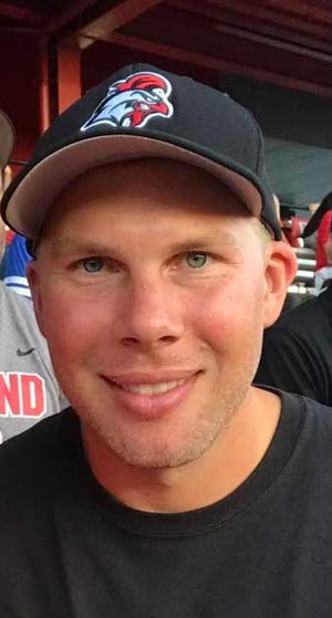 Jason Volpe was named the new head golf coach at Vineland High School.