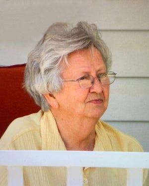 Mrs. Mary Gail Hadden Rooks