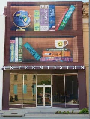 Intermission Bookshop