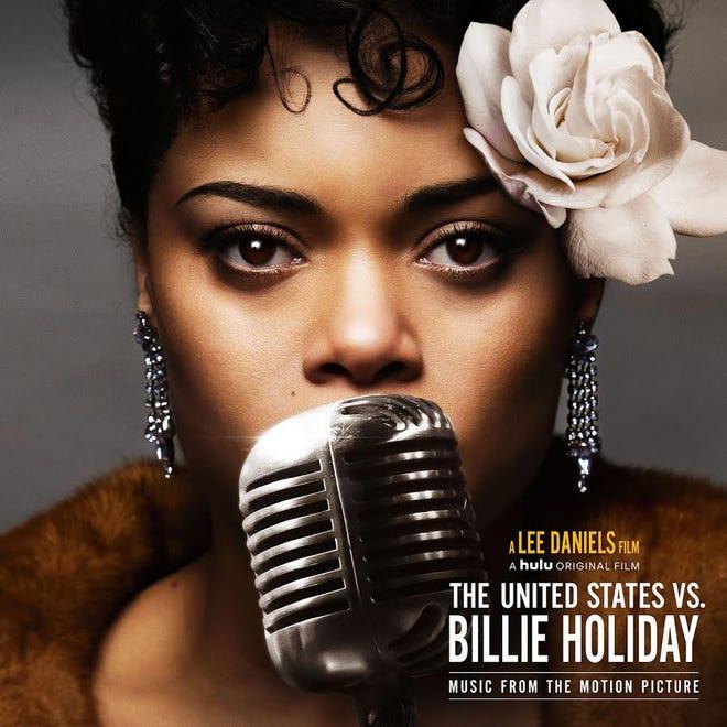 """The United States vs. Billie Holiday"""