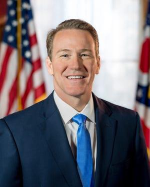 JonHusted is Ohio's lieutenantgovernor.
