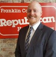 Josh Jaffe, chairman of the Franklin County Republican Party will soon be sworn in as the newest member of the Franklin County Board of Elections.