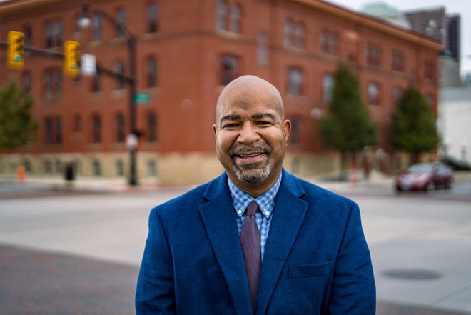 Todd Bradley is the policy director for the Ohio Mayors Alliance, a bipartisan coalition of mayors in over two dozen of Ohio's largest cities.