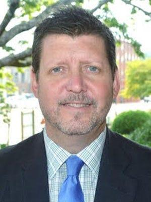 Paul Mauney