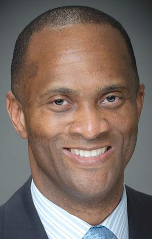 Terrence Moore, currently the city manager of College Park, Ga., will take over as Delray Beach's city manager Aug. 2.