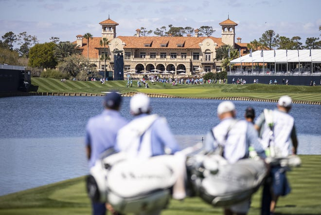 The TPC Sawgrass is the host venue this week for the 33rd annual PGA WORKS Collegiate Championship.
