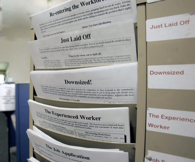 California unemployment forms