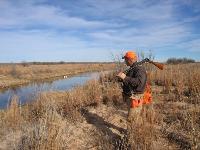 Many Oklahoma hunters are upset with a bill that would make it more difficult for the Oklahoma Department of Wildlife Conservation to acquire lands for public use.