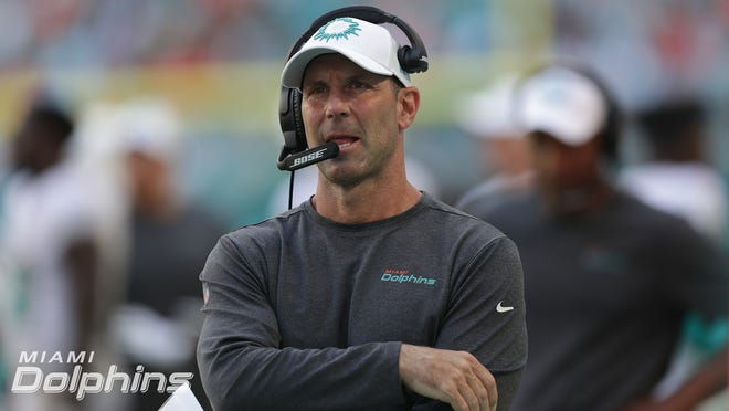 The Dolphins have promoted special teams coordinator Danny Crossman, adding assistant head coach to his title.