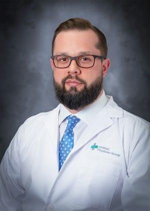 Samuel Baughman Jr., MD