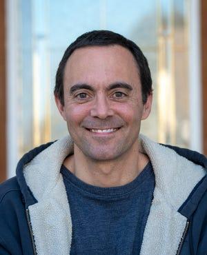 John DiCicco, a registered nurse.