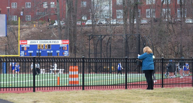 Worcester State hasn't played an intercollegiate contest since last March 11, when the women's lacrosse team lost to Johnson & Wales, 13-8, at Coughlin Field.