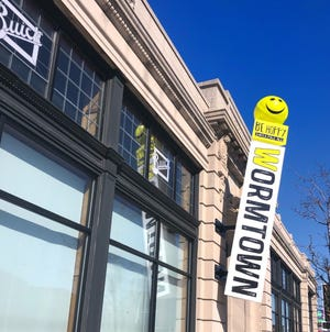 Wormtown Brewery is taking steps to move beyond its recent harrasment allegations.