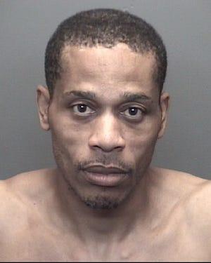Ernest Lee Douglas, 48, of Evansville.