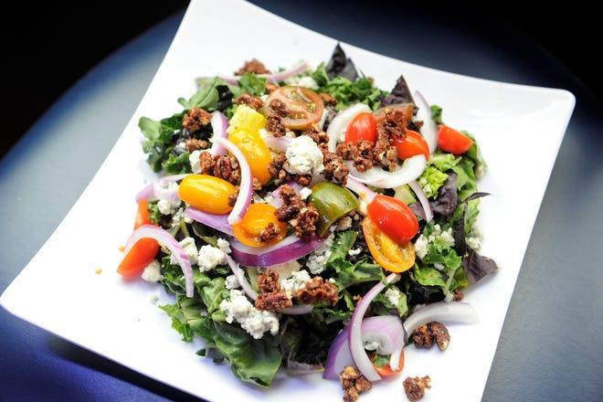 Cincy Salad Week runs May 17-23.