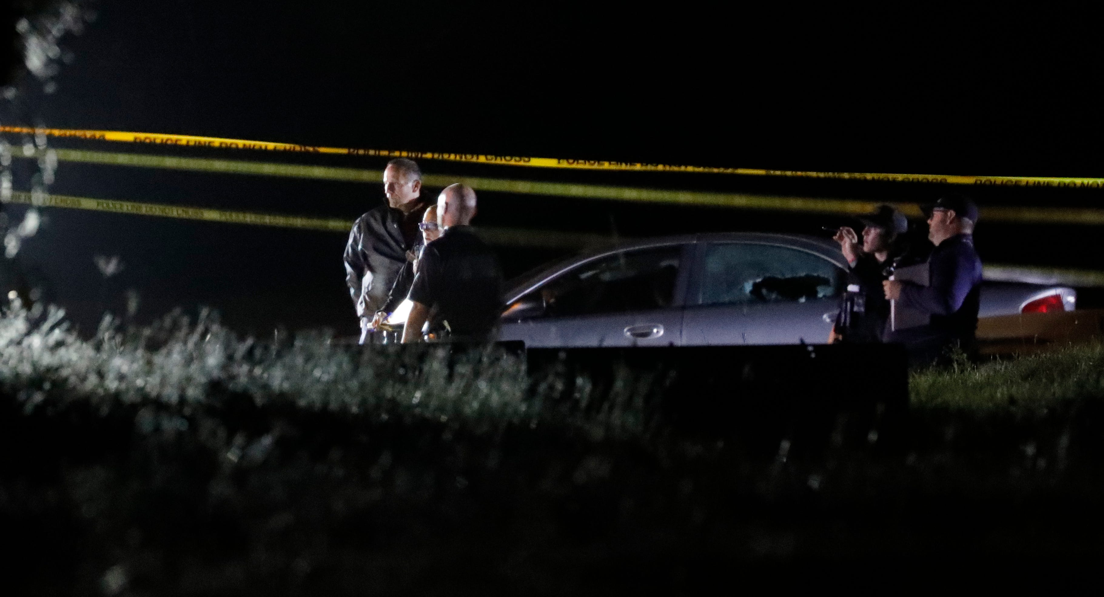 Officer involved shooting in Cape Coral 3