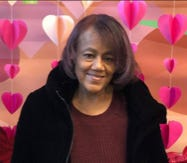 Dianne Martin last seen on the 2600 block of North Second Street