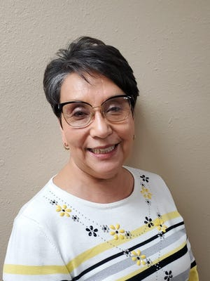 Hilda Hodnett