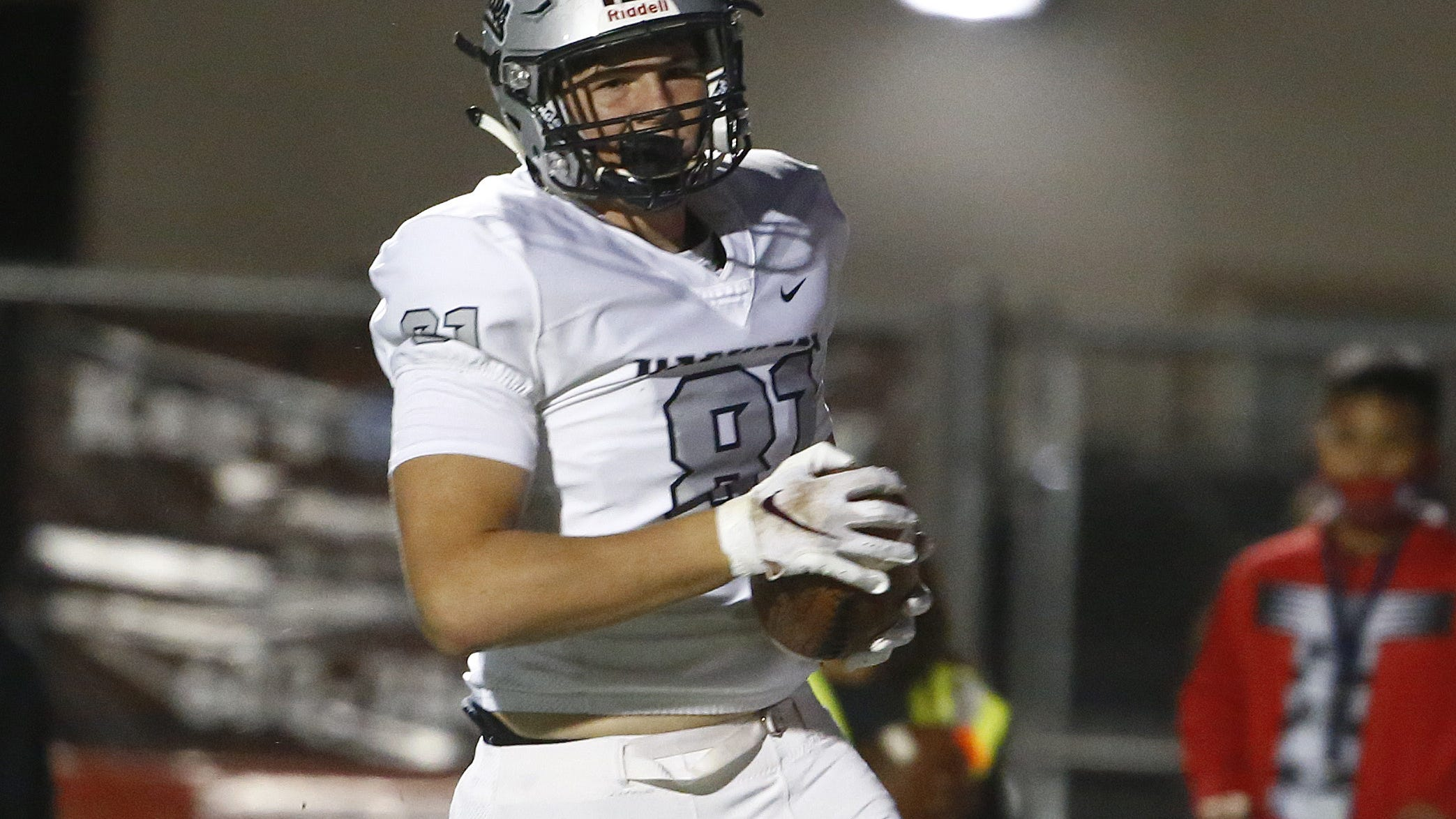 Michigan State earns commitment from 3-star TE Michael Masunas