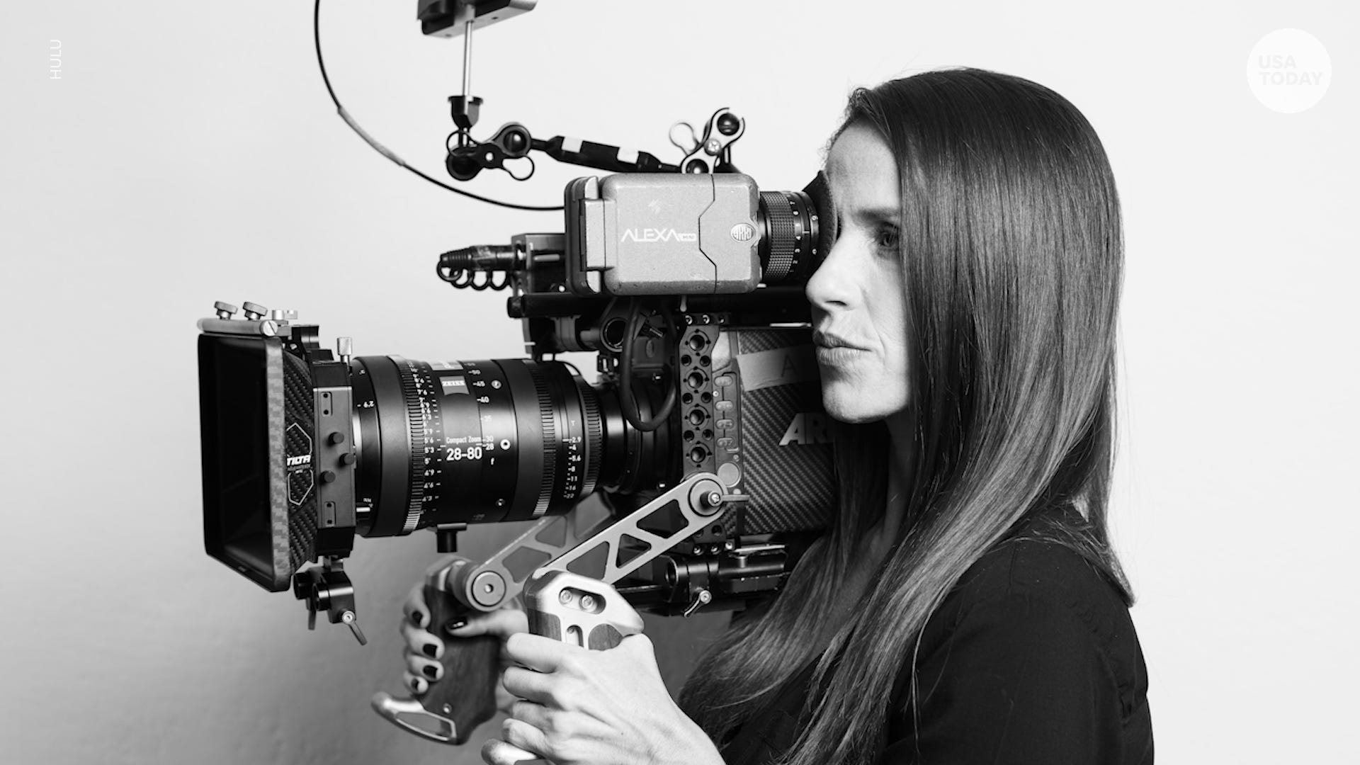 Former child actor Soleil Moon Frye discusses her new Hulu documentary 'Kid 90'
