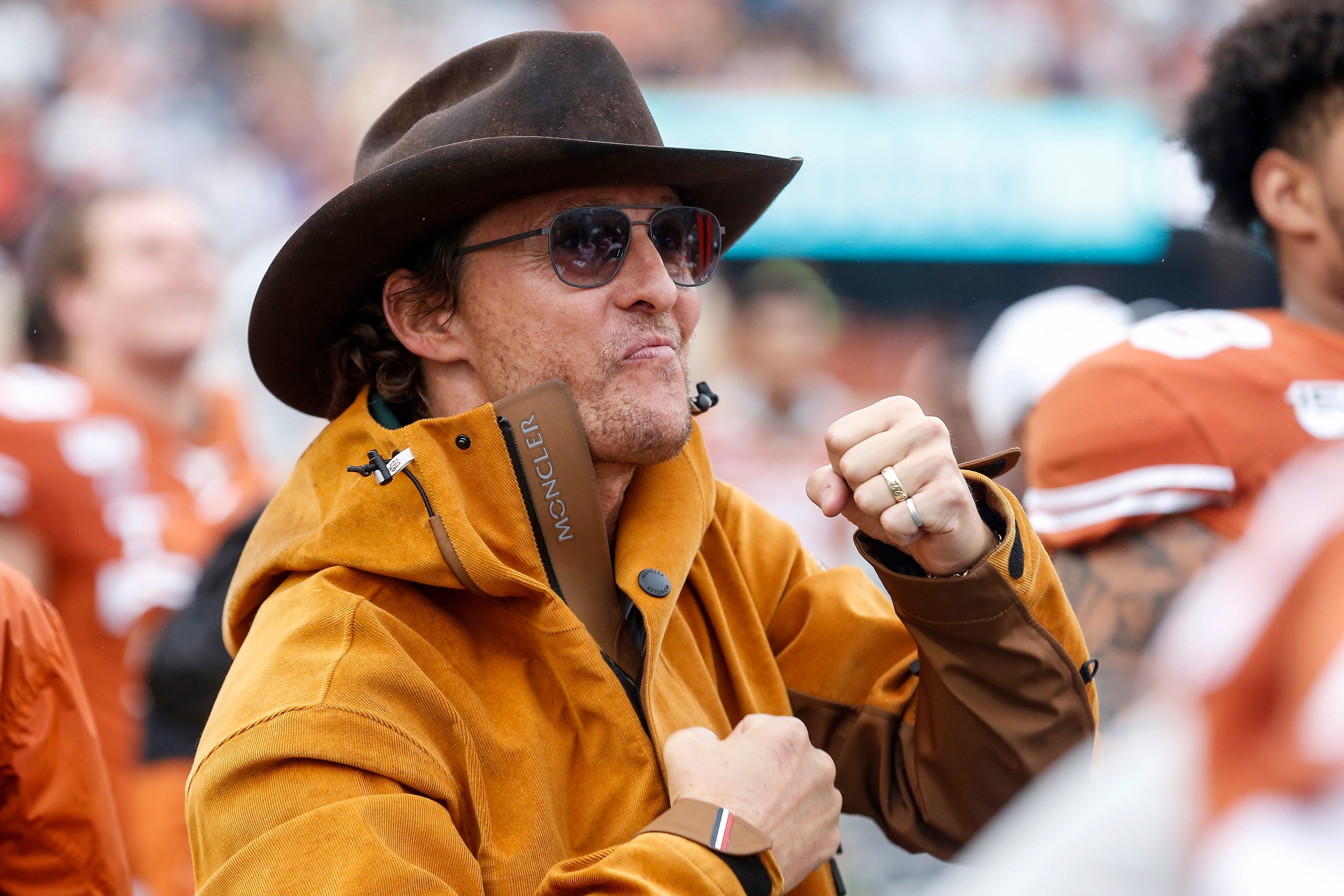 Is Matthew McConaughey running for governor of Texas? Maybe. What we know about his interest in politics