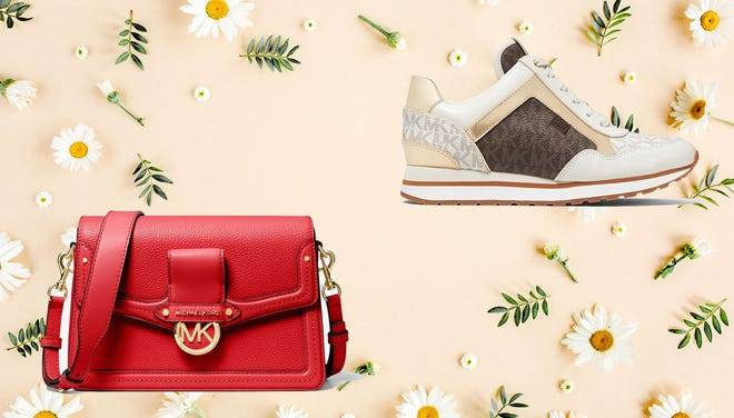Shop the best fashion deals at Michael Kors today.