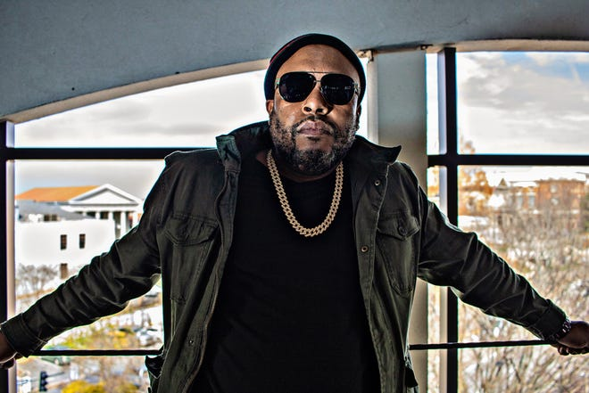 "Artist and producer Ken ""Duddy Ken"" Richardson helped bring the Southern hip-hop sound to the local scene as one half of the duo Lo Down & Duddy."