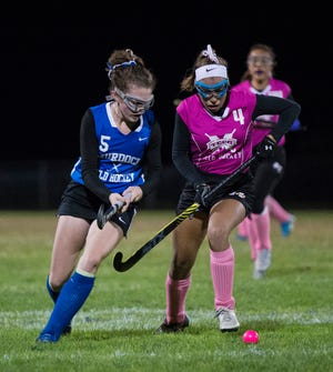 The Monty Tech field hockey team, one of a few programs to postpone the 2020 fall season to the Fall II wedge season, will open their nine-game schedule against Doherty this afternoon at 4 p.m. at the Game On Sports & Performance Center in Fitchburg.