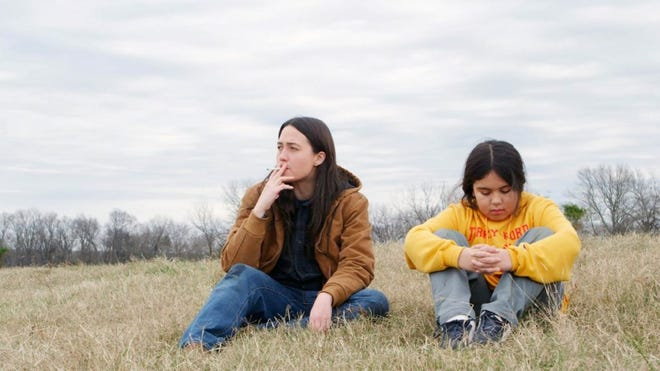 """Little Chief,"" a narrative short film directed by indigenous filmmaker Erica Tremblay (Seneca-Cayuga) had its world premiere as part of the Shorts Selection at the 2020 Sundance Film Festival. Tremblay is original from Oklahoma and lensed the short in Oklahoma. The short film stars Lily Gladstone, left and  Julian Ballentyne."