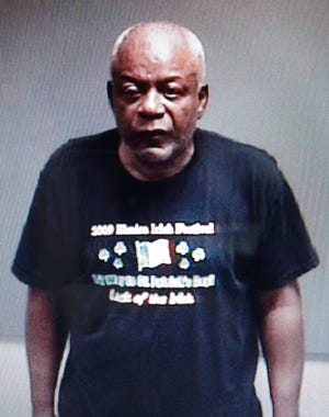 Wilmington Police officers arrested Michael Nelma, 63, after responding to a ShotSpotter notification after one shot was fired at the 800 block of Walnut St. at 1:54 a.m. Saturday.